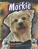 img - for Morkie: A Cross Between a Maltese and a Yorkshire Terrier (Designer Dogs) book / textbook / text book