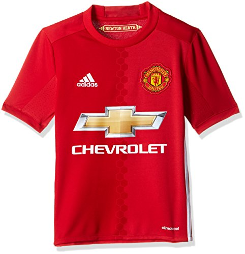 adidas-manchester-united-fc-replica-domicile-maillot-garcon-real-red-power-red-blanc-fr-164-cm-taill