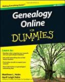 Genealogy Online For Dummies