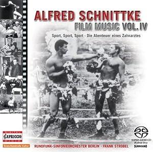 Film Music Edition 4