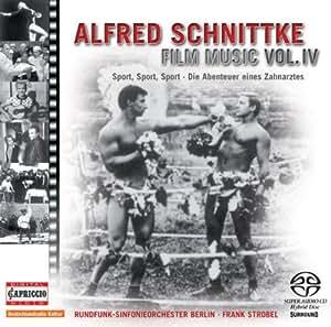 Musique De Film /Vol.4