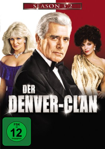 Der Denver-Clan - Season 3, Vol. 2 [3 DVDs]