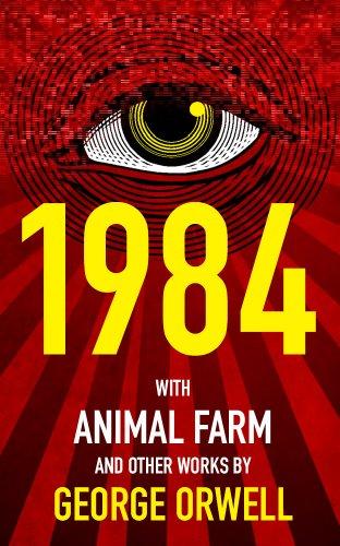 essays on 1984 and animal farm