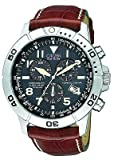 CITIZEN Watch:Citizen Men's BL5250-02L Eco-Drive Perpetual Calendar Chronograph Watch