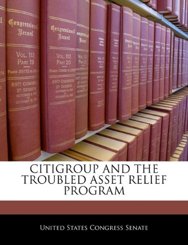 citigroup-and-the-troubled-asset-relief-program