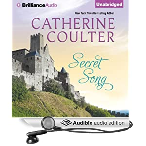 Medieval Song, Book 4 - Catherine Coulter