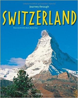 Journey Through Switzerland (Journey Through series)