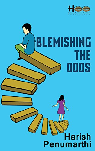 blemishing-the-odds-english-edition