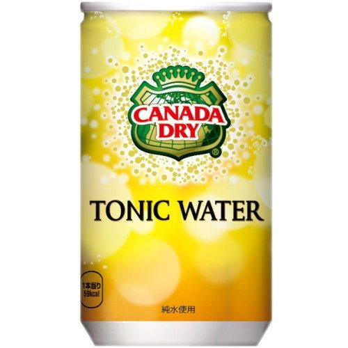 canada-dry-tonic-water-diese-160ml-dosen-x30-dieser-x5-fall-insgesamt-150