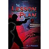 The Lesson Plan ~ G.J. Prager
