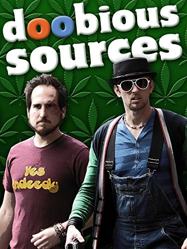 Doobious Sources on Amazon Prime Instant Video UK