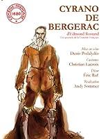 Cyrano de Bergerac d'Edmond Rostand (théâtre Comédie Française)