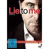 Lie to Me - Season One [4