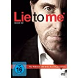 "Lie to Me - Season One [4 DVDs]von ""Tim Roth"""