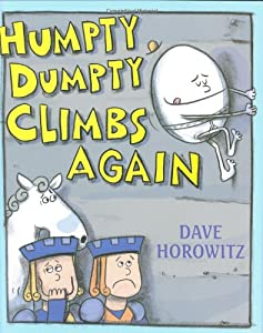 Humpty Dumpty Climbs Again by Putnam Publishing Group