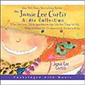 The Jamie Lee Curtis Audio Collection | [Jamie Lee Curtis]