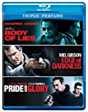 Body of Lies / Edge of Darkness / P