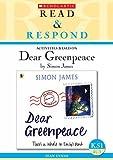 Read & Respond: Dear Greenpeace
