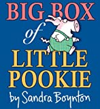 Big Box of Little Pookie (0375858008) by Boynton, Sandra