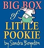 Big Box of Little Pookie (0375858008) by Boynton, Sandra