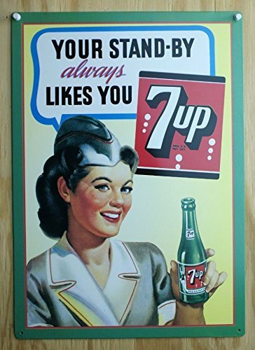 7up-seven-up-soda-your-stand-by-retro-vintage-tin-sign-by-poster-revolution