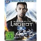 I, Robot [Blu-ray 3D]