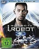 i, Robot [3D Blu-ray]