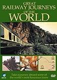 echange, troc The Great Railway Journeys Of The World [Import anglais]