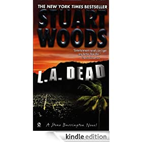 L.A. Dead: Stone Barrington Series, Book 6