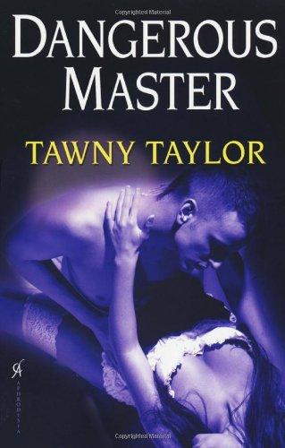 Image of Dangerous Master (Masters of Desire, Book 3)