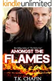 Amongst The Flames: A Contemporary Christian Romance (Embers and Ashes Book 1)