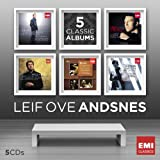 Five In One (Andsnes) (5 CD)
