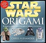 Star Wars Origami...