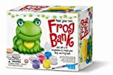 Paint Your Own Frog Bank