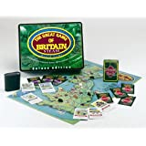 The Great Game Of Britain Steam Trains Board Game Deluxe Tinby Toy Brokers