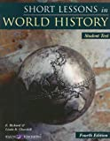 Short Lessons in World History: Student Book