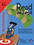 Read on Target for Grade 3/4 (Parent/Teacher Edition)
