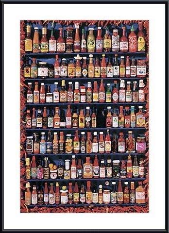 Hot sauce business plan