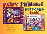 The Fairy Princess Postcard Book