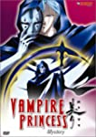 Vampire Princess Miyu: V.4 Mystery (e...