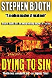 Dying to Sin (Cooper & Fry)