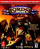 img - for Lords of the Realm III (Prima's Official Strategy Guide) book / textbook / text book