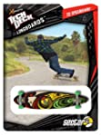 TECH DECK Longboard [Import allemand]