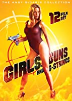 Girls Guns & G-Strings [DVD] [2011] [Region 1] [US Import] [NTSC]