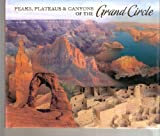 img - for Peaks, Plateaus & Canyons of the Grand Circle book / textbook / text book