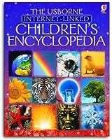 The Usborne Internet-linked Children's Encyclopedia