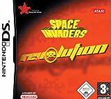 Space Invaders Revolution (Nintendo DS)