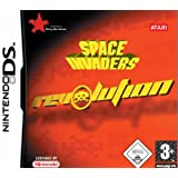 Space Invaders Revolution (Nintendo DS)by Namco Bandai