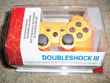 Wireless Controller (MANY COLORS) for Playstation 3