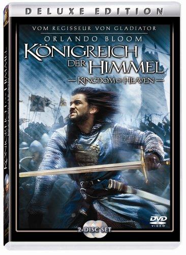 Königreich der Himmel (Special Edition, 2 DVDs) [Deluxe Edition]